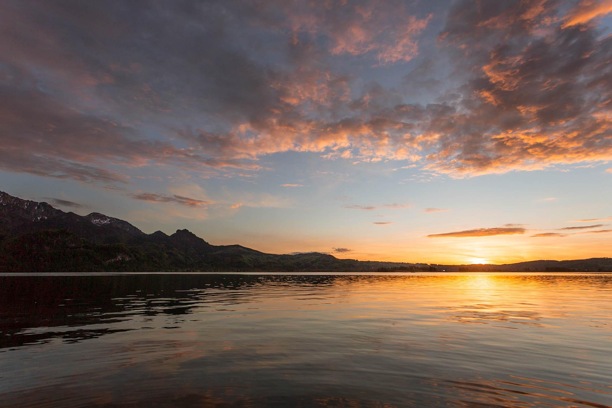 Lake Kochel